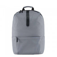 Xiaomi Mi College Casual Shoulder Bag серый