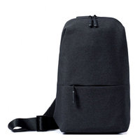 Xiaomi Simple City Backpack чёрный